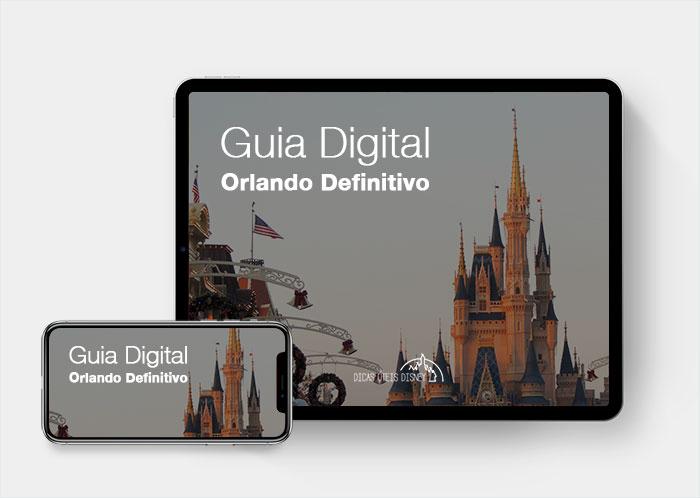 Guia Digital de Orlando