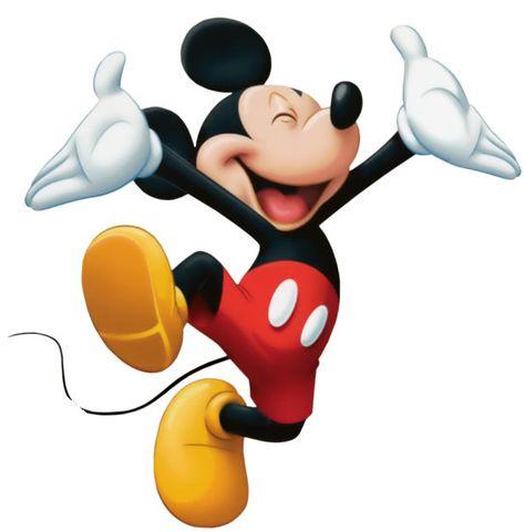Erros viagem Disney Mickey