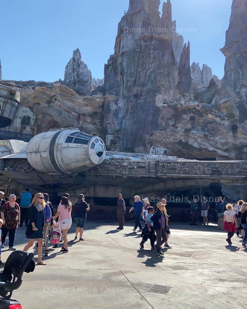 Conheca-Disney-Hollywood-Studios-Atracao-Star-Wars-Millennium-Falcon