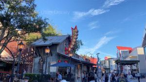 Disney Springs reabre 20 maio 2020