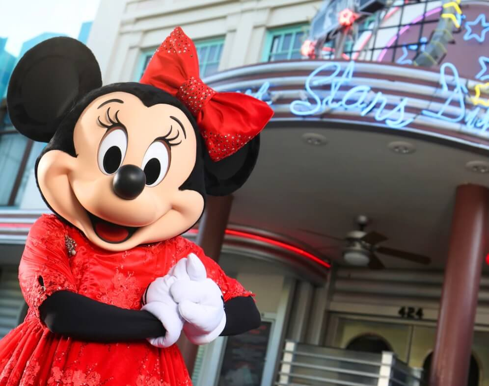 como-e-area-echo-lake-restaurante-hollywood-vine-refeicao-minnie-natal-dicas-uteis-disney