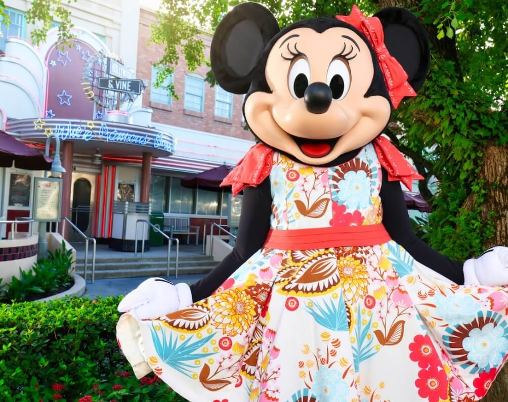 como-e-area-echo-lake-restaurante-hollywood-vine-refeicao-minnie-verao-dicas-uteis-disney