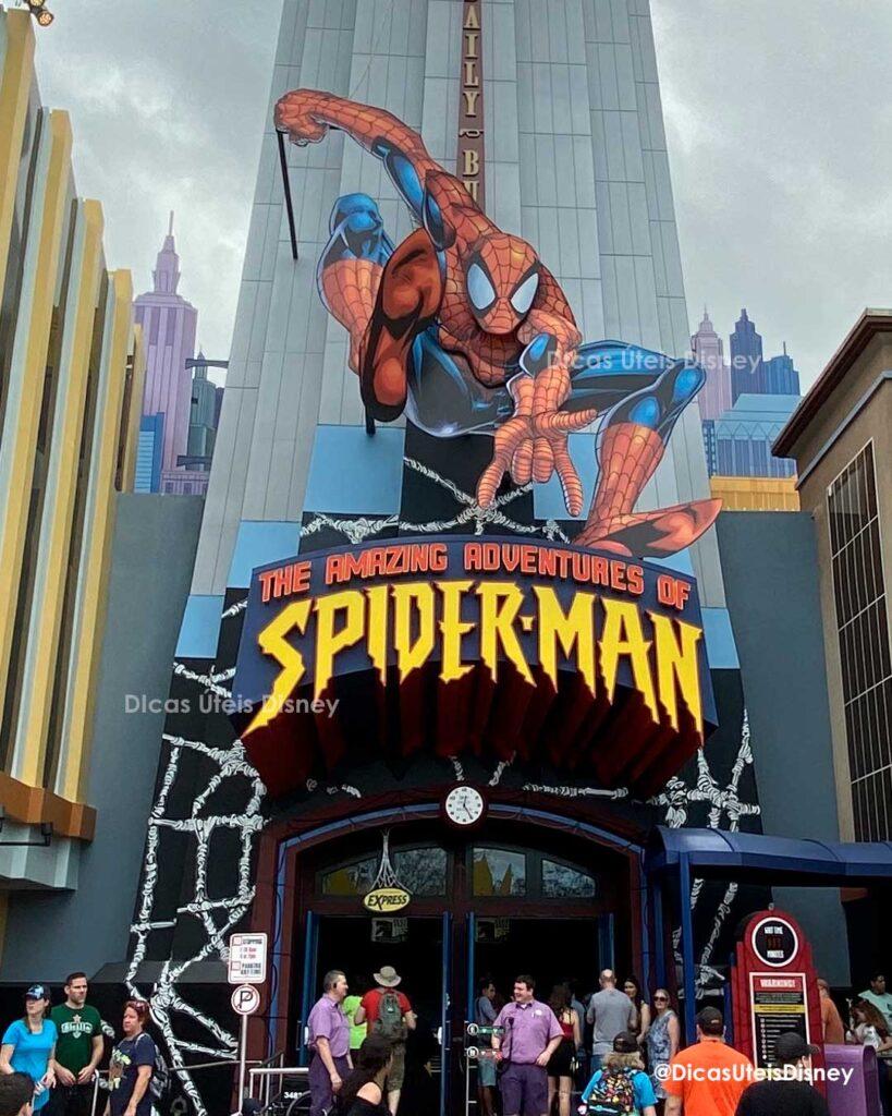 como-e-area-super-hero-island-simulador-homem-aranha-spider-man-islands-of-adventure-dicas-uteis-disney