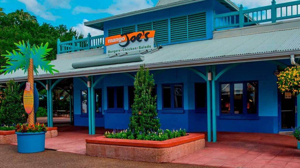 Como-e-area-ice-breaker-seaworld-restaurante-mango-joes-pizza-entrada-dicas-uteis-disney