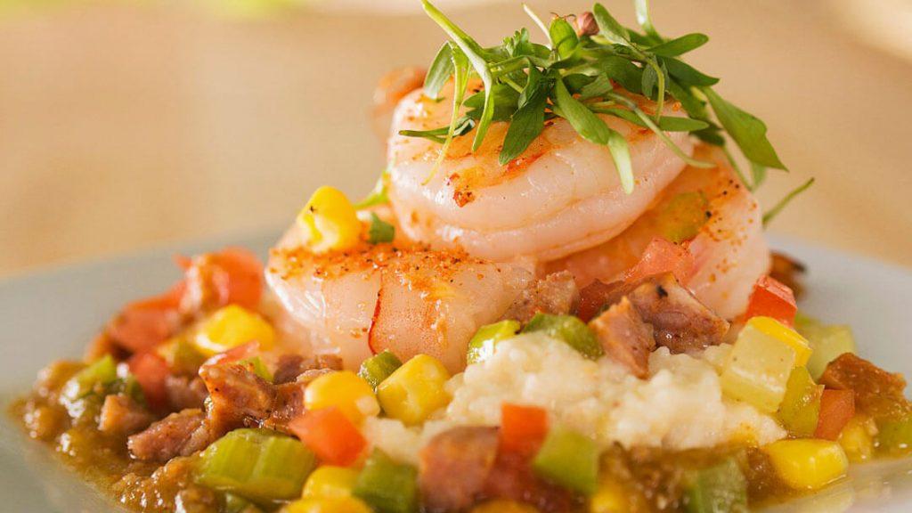 como-e-area-future-world-west-epcot-restaurante-coral-reef-comida-dicas-uteis-disney
