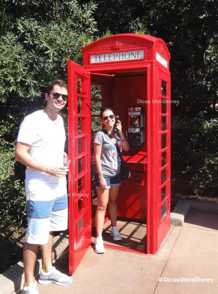 como-e-area-world-showcase-epcot-reino-unido-cabine-telefone-dicas-uteis-disney