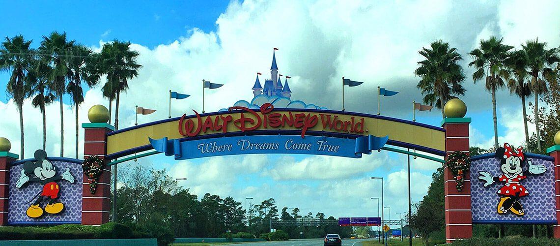 3fba8b753 Disney de Orlando  informações básicas! - Dicas Úteis Disney